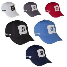 New-2018-Bridgestone-Golf-Border-B-Adjustable-Hat-Cap